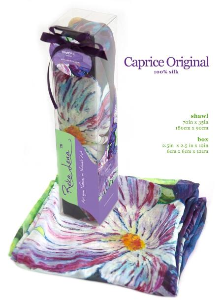 Package Caprice Orig