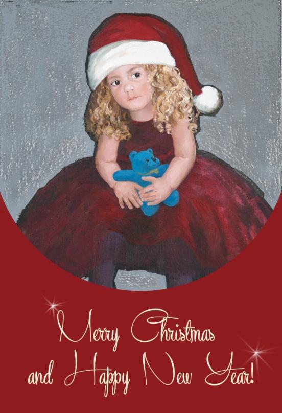 Fran Merry Christmas 2013