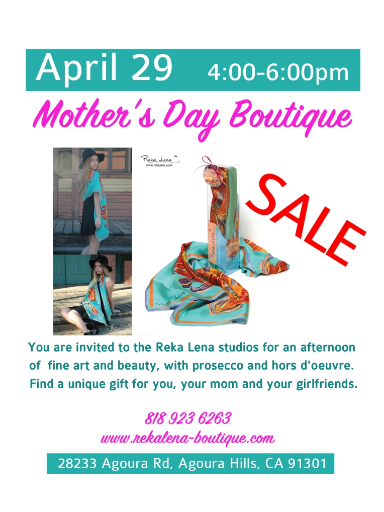 Mother's Day Boutique copy
